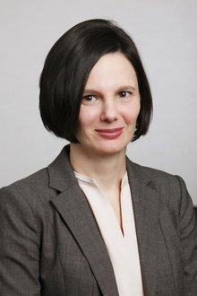 Irina Gikhman