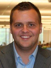 Jake Cain