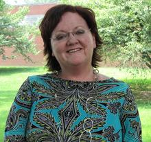Janice Middleton