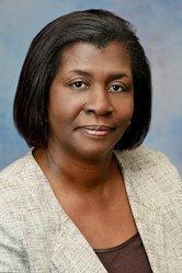 Judith Kootin-Sanwu