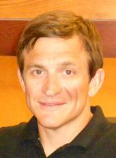 Keith McDougal