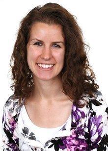 Kelsey Skvoretz