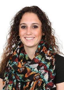 Kimberly Amedro