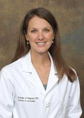 Kristin Magner, MD