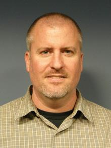 Mark Boes, LEED AP BD+C