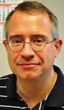 Mark Leksan