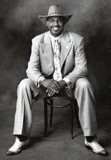 Marvin Butts, III