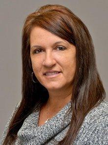 Michelle Fehr