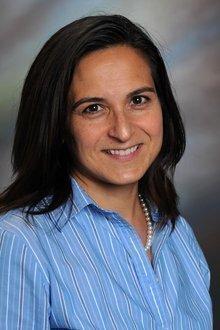 Michelle Zimmer