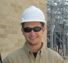 Mitch Knudson
