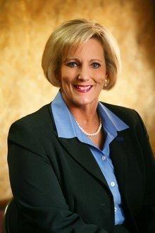 Patti Kinman