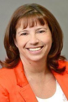 Paula Rudisell