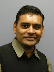 Rakesh Patel, PE, PMP