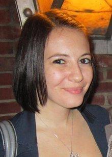 Rebecca Stoehr