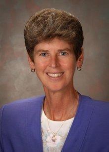 Sally Duffy