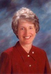 Sister Barbara Hagedorn