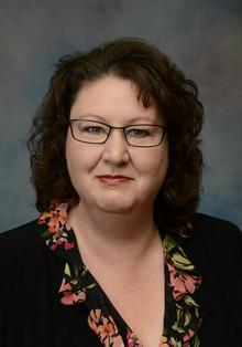 Suzanne Miller