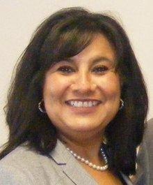Sylvia Richard