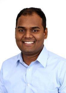 Venkatramana Mummadi