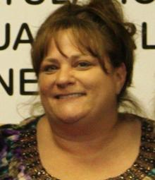 photo of Wendy Bray