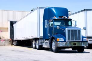 The trucking industry slowed in December and for the full-year 2012, according to the latest industry report.