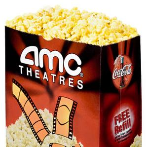 Chinese firm Dalian Wanda Group has agreed to buy AMC Entertainment. The movie chain owns Rivercenter 9 in San Antonio.