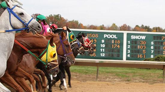 River Downs' 2013 meet could be moved to Beulah Park.