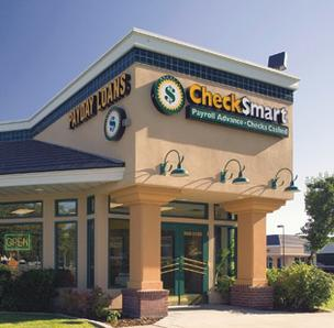 Community Choice Financial Checksmart