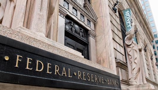 Richard Smucker will be chairman of the Federal Reserve Bank of Cleveland.