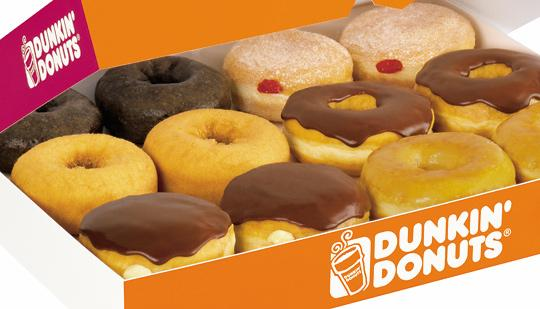 After months of vague promises and rumors, news has surfaced of what could be Dunkin' Donuts' first store in California.