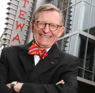 Ohio State Gordon Gee