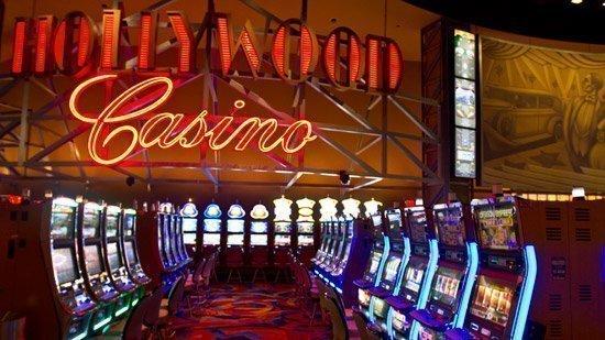 The Hollywood Casino Columbus opened Oct. 8.