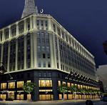 Cleveland casino developers offer to buy city parking garage