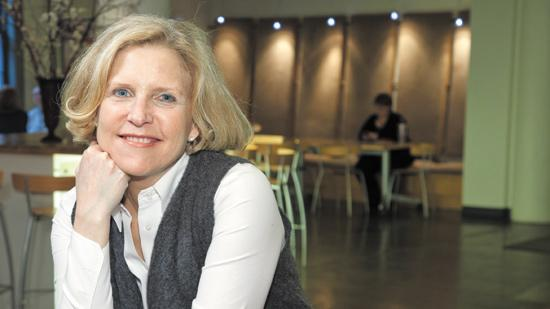 Advertising Age named Nancy Kramer one of the 100 Most Influential Women in Advertising