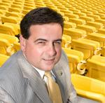 Crew GM McCullers inks four-year extension