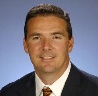 Urban Meyer will be the next football coach at Ohio State.