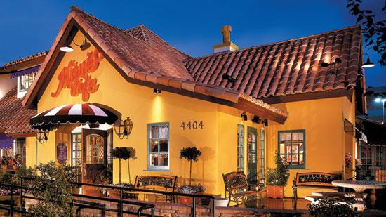 Bob Evans Farms Inc. has agreed to sell its Mimi's Cafe restaurant chain to LeDuff America Inc. for $50 million.