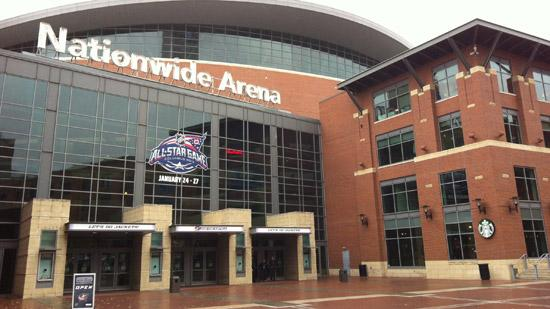 The NHL is expected to cancel games Friday, putting more doubt on the possibility of Columbus hosting the All-Star Game.