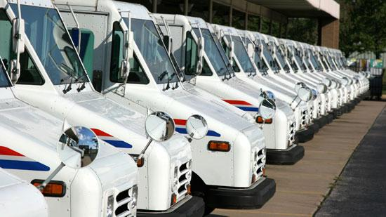The U.S. Postal Service has ended its plan to stop Saturday mail delivery.