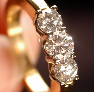 Signet Jewelers Acquires Ultra Stores For 57 Million Columbus Business First