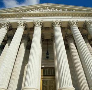 The U.S. Supreme Court voted to uphold the health care reform law.