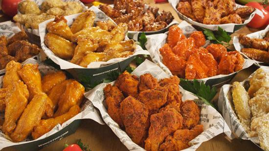 Wingstop has opened its newest franchise restaurant in San Antonio.