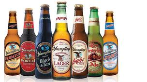 Yuengling Traditional Lager was No. 18 on the beer bestseller list last year. Imagine if they had a light ice variety.