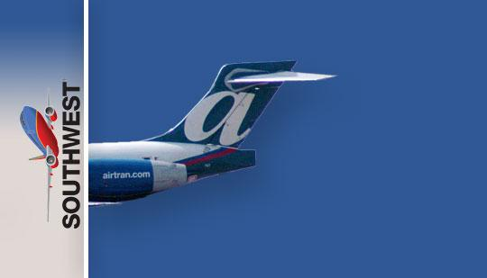 The Southwest, AirTran merger is expected to close May 2.