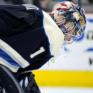 Columbus Blue Jackets games at Nationwide Arena are threatened because of the NHL lockout.