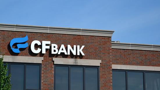 CFBank is turning over its management team as new executives work to turn the bank around.