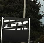 IBM stock soars on rosy profit report, Praxair dips amid overseas woes (Video)