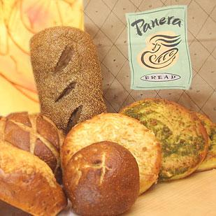 Panera Bread plans to open a new location on Baltimore's west side.