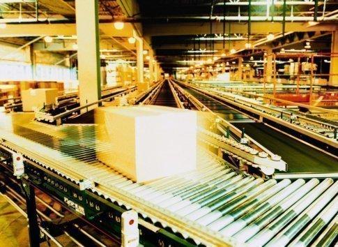 Mulhern Belting,a wholesaler and fabricator of conveyor belting, is moving into a bigger facility near Cincinnati.