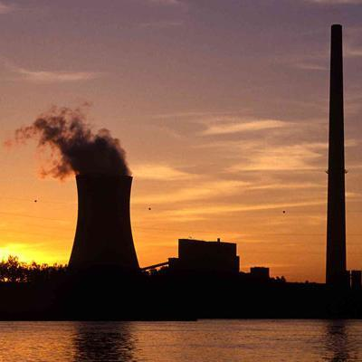 A subsidiary of The Babcock & Wilcox Co., based in Charlotte, has been tapped to provide components for a FirstEnergy power plant in West Virginia.